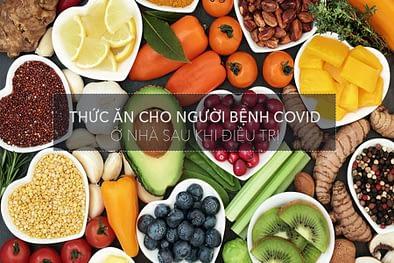 Thức ăn cho người bệnh covid copy