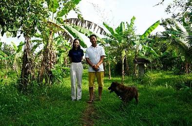 Anh Nghia Organic Farm 1 - VA