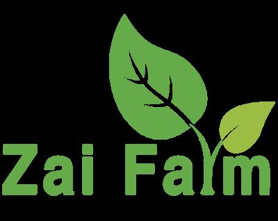 Zai Farm Logo - 400x300