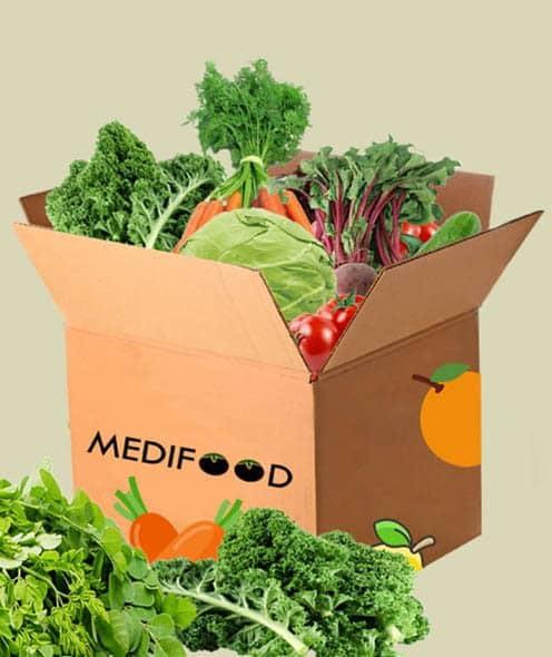 Medifood-Monthly-Plan