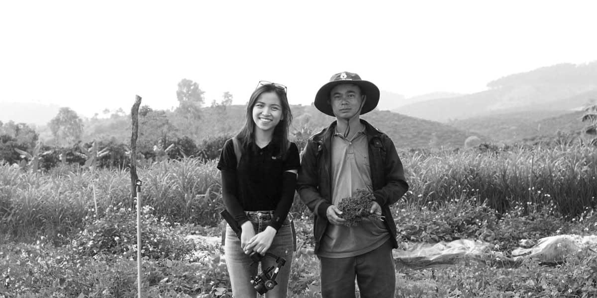 Phuoc Linh Organic Farm